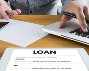 Get a Loan the Same Day You Apply