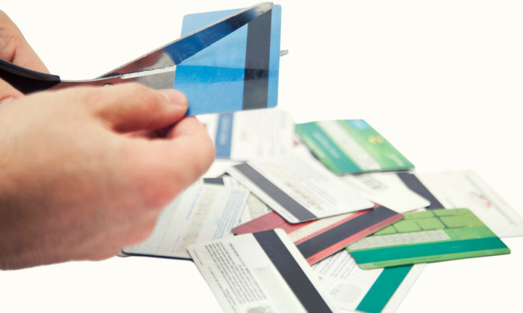 Retire Your Credit Card Debt With a Peer-To-Peer Loan